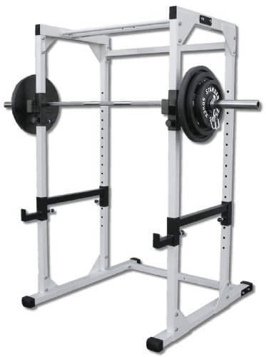 Deltech Fitness Power Rack/ Squat Rack by Deltech Fitness