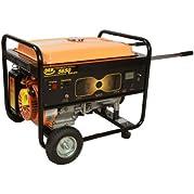 DEK 5650 Watt, 7345 Surge Watt Commercial Grade Generator
