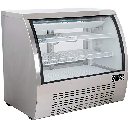 Display Refrigerated Case - New 48
