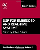 DSP for Embedded and Real-Time Systems Front Cover