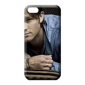 iphone 5 5s Sanp On Back Hd phone back shell jared padalecki