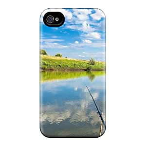 Iphone 6 Cases, Premium Protective Cases With Awesome Look - Fishing Hole