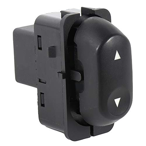 OCPTY Power Window Switch Driver Side Power Window Master Control Switch fits for 2001-2007 Ford Escape 2001-2010 Ford Explore 2002-2007 Ford F250 F350 Super Duty F450 F550 2000-2007 Ford Taurus ()