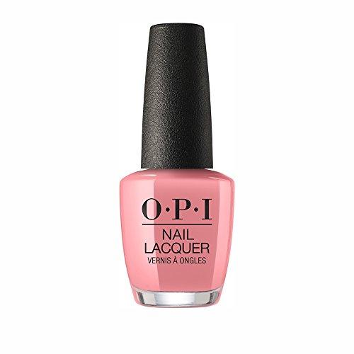 OPI Nail Lacquer, Excuse Me, Big Sur!, 0.5 fl. (Big Sur Collection)