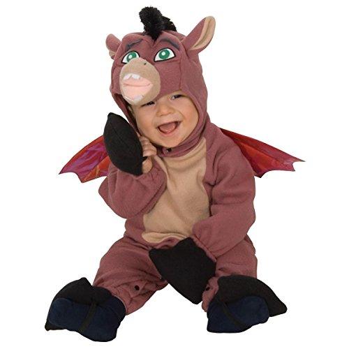 Toddler Catwoman Romper Costumes (Dronkey Romper Costume - Newborn)