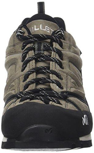 Black Fitnessschuhe G Outdoor Guide Brown Erwachsene MILLET Mehrfarbig 000 Trident Unisex BTpzwYqWR