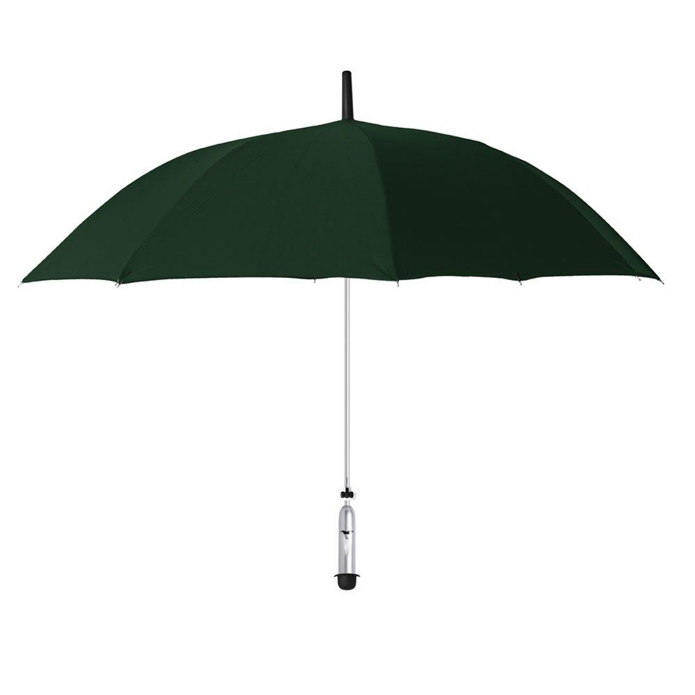 OPUS ONE(オーパスワン) 新しい天気情報を提供するスマート傘 JONAS Green バーモントグリーン OP004 B01J9YMPWS グリーン グリーン