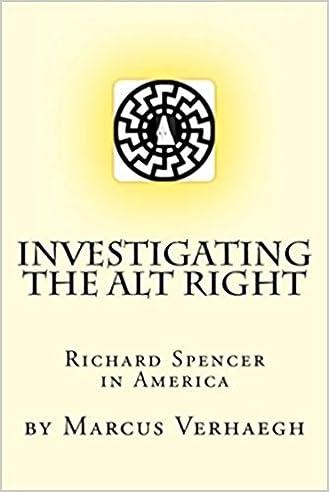 Investigating the Alt Right