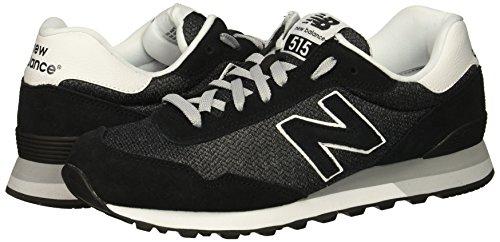 Classics Balance Chaussures New Noir Hommes Ml515v1 Acier Modern t4gw8wWq