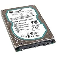 Seagate Momentus 160 GB SATA 2.5 Inch 7200 RPM Version 2 Laptop Internal Hard Drive ST9160823AS
