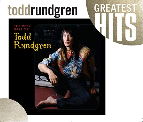 Very Best Of Todd Rundgren (GH), The (Cd Todd Global Rundgren)