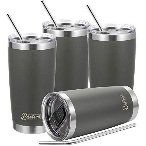 Insulated Tumblers Bastwe Stainless Beverage product image