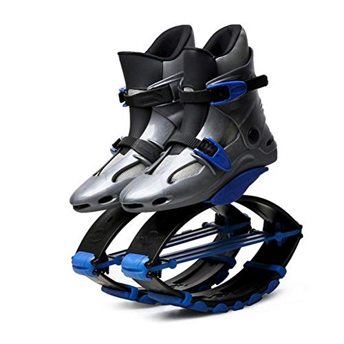 - Mryhpe Anti-Gravity Running Boots Fitness Bounce Jumping Power Shoes for Unisex Kids Adults,A,L