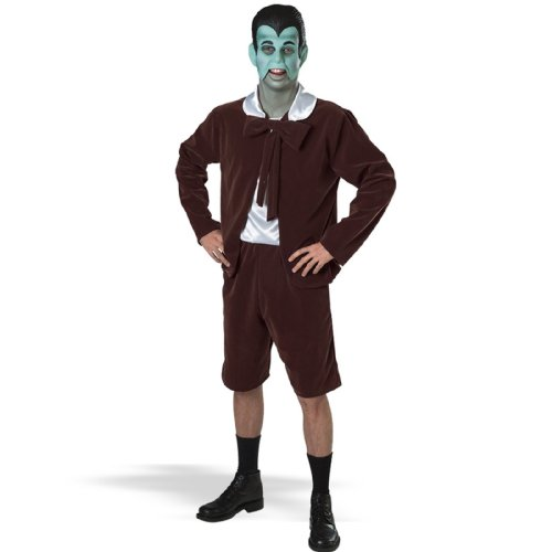 MUNSTER EDDIE ADULT COSTUME]()