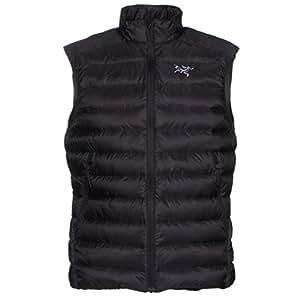 Arc'teryx Cerium LT Down Vest - Men's Black Small