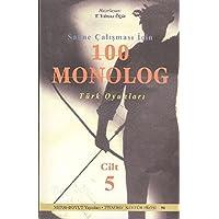 100 MONOLOG 5