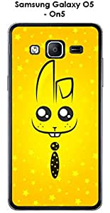Carcasa para Samsung Galaxy con diseño de Monsieur-O5-On5 Glop Shine