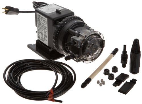 Hayward GLX-SP-PUMP-240 240-Volt Peristaltic Pump Replace...