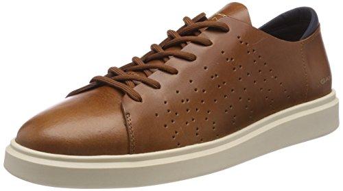 Hommes Brian Brun Gant Sneaker (cognac)