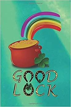 Descargar Utorrent Español Good Luck: St. Patrick`s Day, Journal, Notebook, Ireland Gifts Documentos PDF