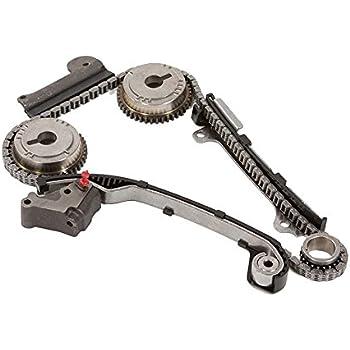 AutoRexx Timing Chain Kit Fits Nissan Sentra 1.8L L4 DOHC QG18DE 2000-2006