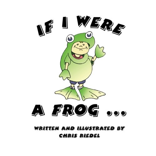 Download If I were a frog ebook