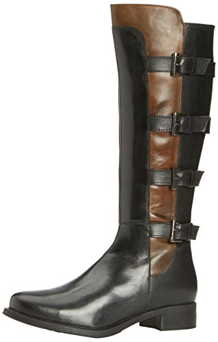 Tan Black Ravel Women's Boots Parkwood wpxxRCqO