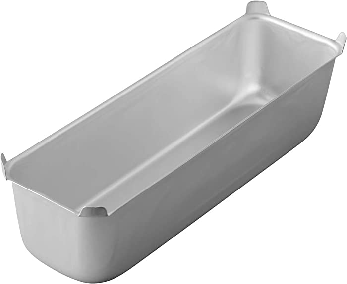 Wilton Performance Pans Long Aluminum Long Loaf Pan, 16 x 4-Inch