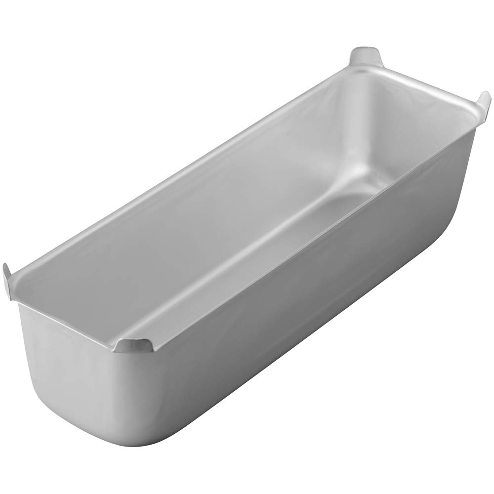 Wilton Performance Pans Long Aluminum Long Loaf Pan, 16 x 4-Inch by Wilton