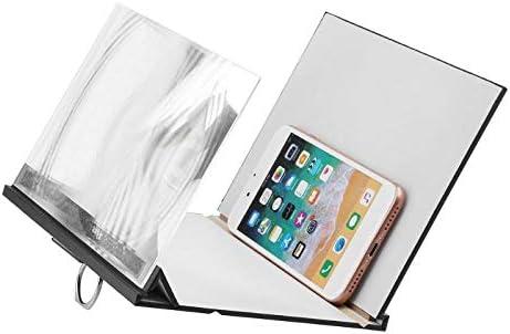 QQGlass HD Pantalla Amplificador Smartphone 12 Pulgadas Lupa ...