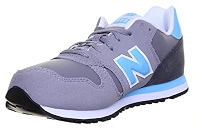 new balance 373 junior blue