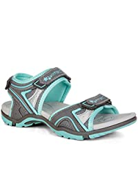 Yellow Shoes July - Girls Ages 5-12 Open Toe Quick Dry Water Outdoor Sandals