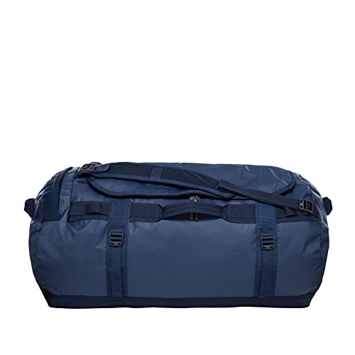 The North Face Water Resistant  Unisex Outdoor Base Camp Duffel ()