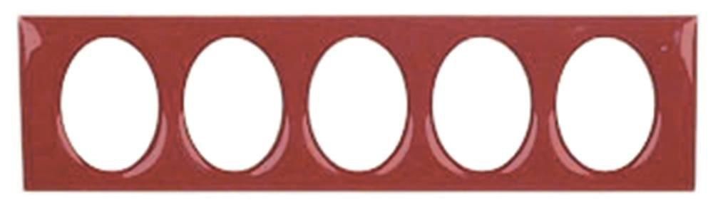 Expobar - Lámina frontal para cafetera Markus (27 mm de ...