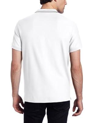 Calvin Klein Men's Pique Polo