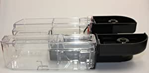 DeLonghi 7313211201- Depósito de agua para cafetera EN660, EN670, EN680