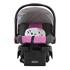 Graco SnugRide 30 Cick Connect Infant Car Seat, Kyte