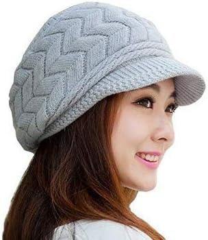 Boheng Winter Warm Baby Sweater Shawl Jumper Cap 1PCS