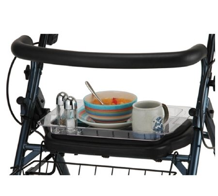 Nova Ortho-Med TRAY WALKER PLASTIC UNIVERSAL - 4000TEA - 1 Each / ()