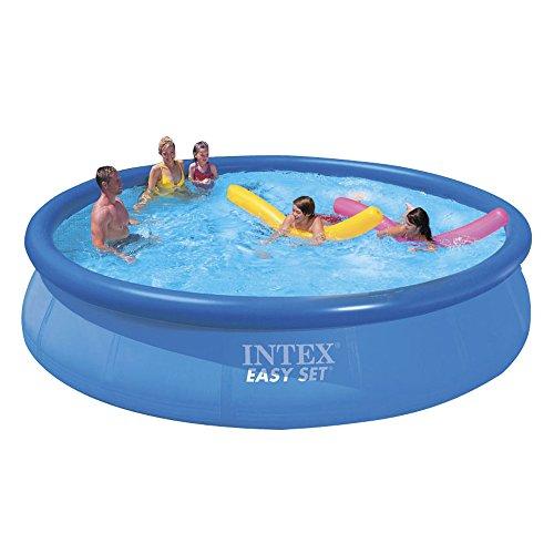 Intex 15ft X 36in Easy Set Pool Set
