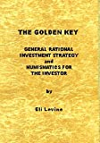Golden Key, Eli Levine, 0915262525