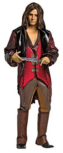 Mens Halloween Costume- OnceUponATime Rumplestiltskin Adult Costume Xlarge