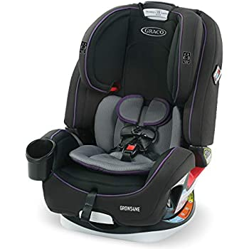 Amazon.com: Graco 4Ever Extend2Fit 4 in 1 Car Seat   Ride ...