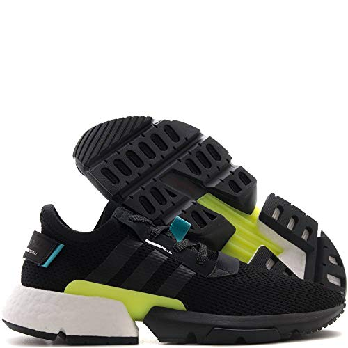 outlet store cca16 d347a adidas POD-S3.1 POD System (Core Black Running White) Men s
