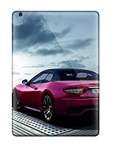 Anne C. Flores's Shop Best Awesome Case Cover Compatible With Ipad Air - Maserati Grancabrio 29 1265104K46396241