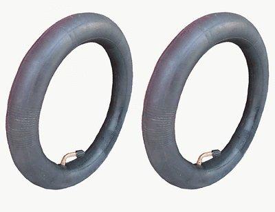 2 cámaras de aire de repuesto para ruedas traseras del carrito Bugaboo Donkey de