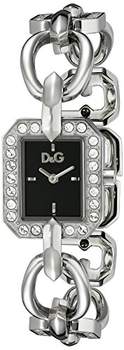 Dolce & Gabbana Women's Avalanche Watch DW0657