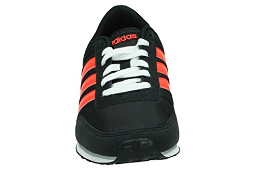 Adidas V Racer - Aw3877 Sort-grå-orange 0dR79klAx