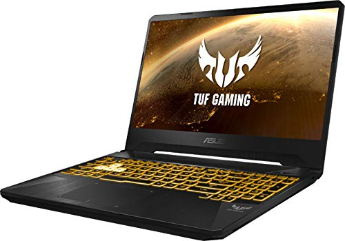 "ASUS - FX505DD 15.6"" Gaming Laptop - AMD Ryzen 5 - 8GB Memory - NVIDIA GeForce GTX 1050 - 256GB Solid State Drive - Black 2"