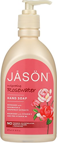 Pure And Natural Hand Soap - 6